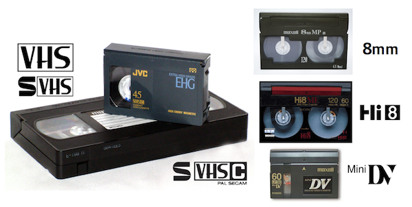 Video Transfers To DVD As Low 995